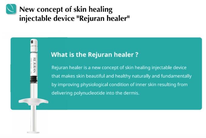 Dr Rachel Ho   Rejuran Healer: What You Should Know Before